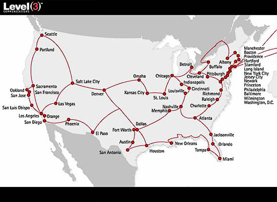 U Colocation Data Center Stateoftheart Security Fail - Map of us data centers